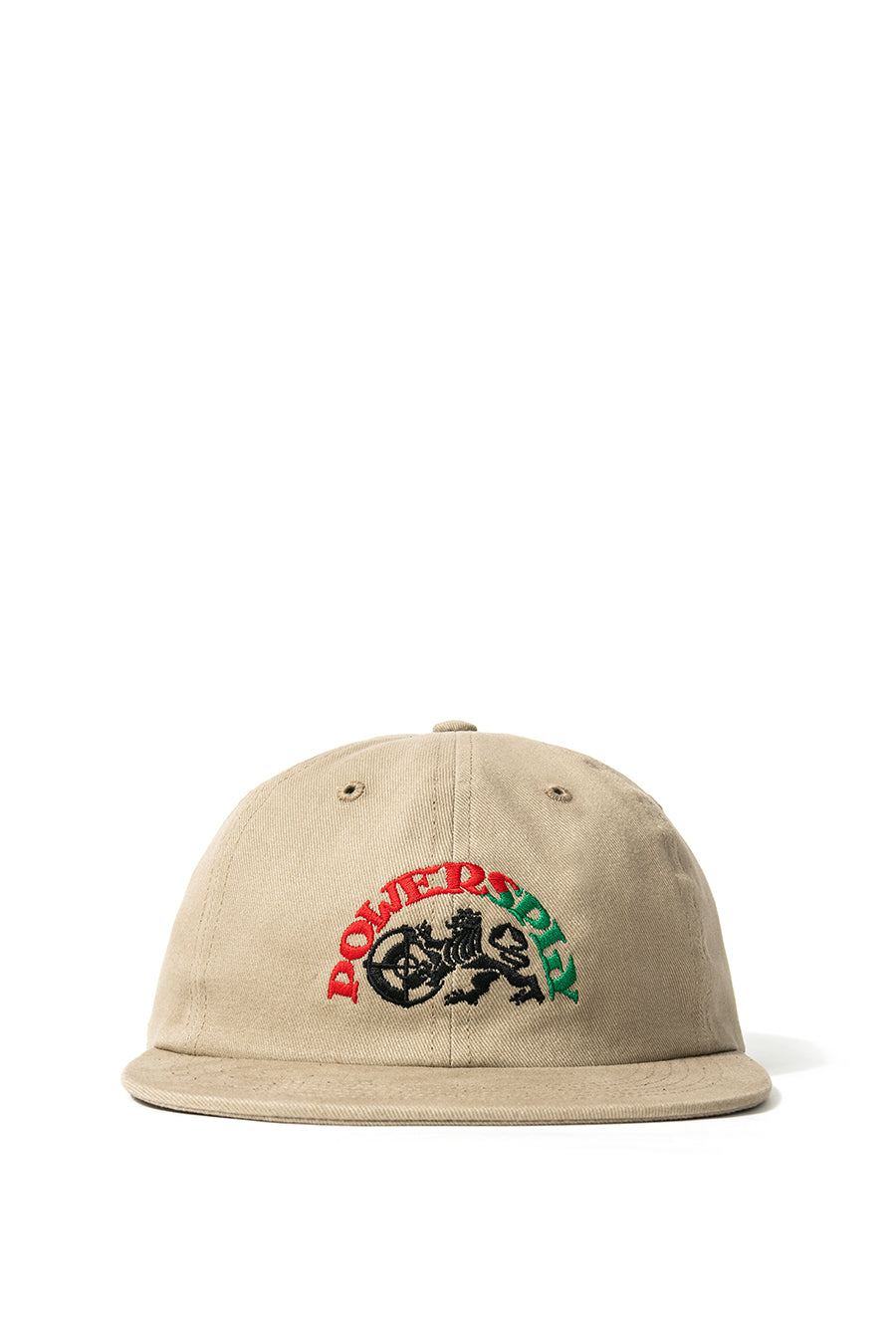 Powers Supply - Khaki Sply Hat