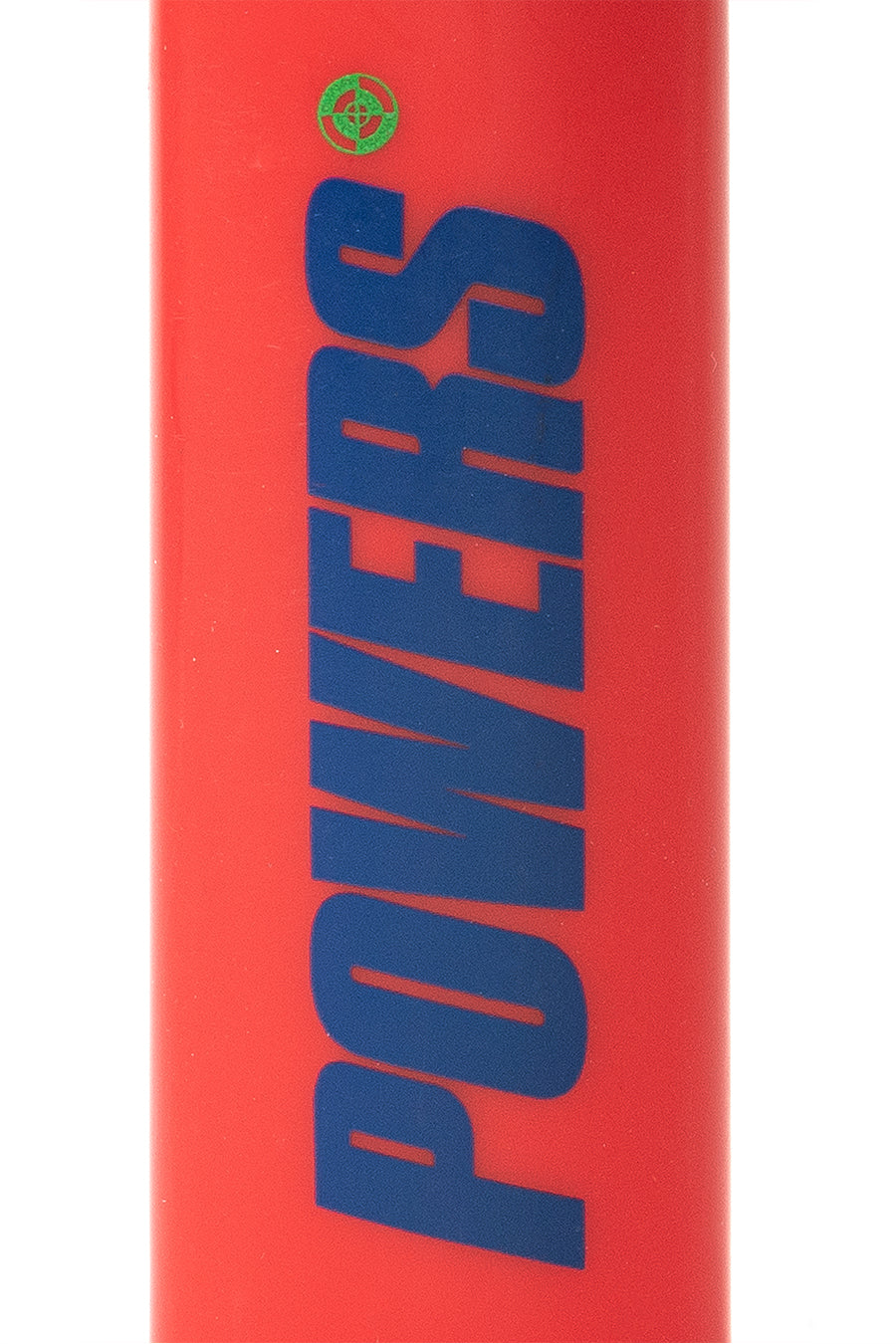 Powers Supply - Red Powers Lighter