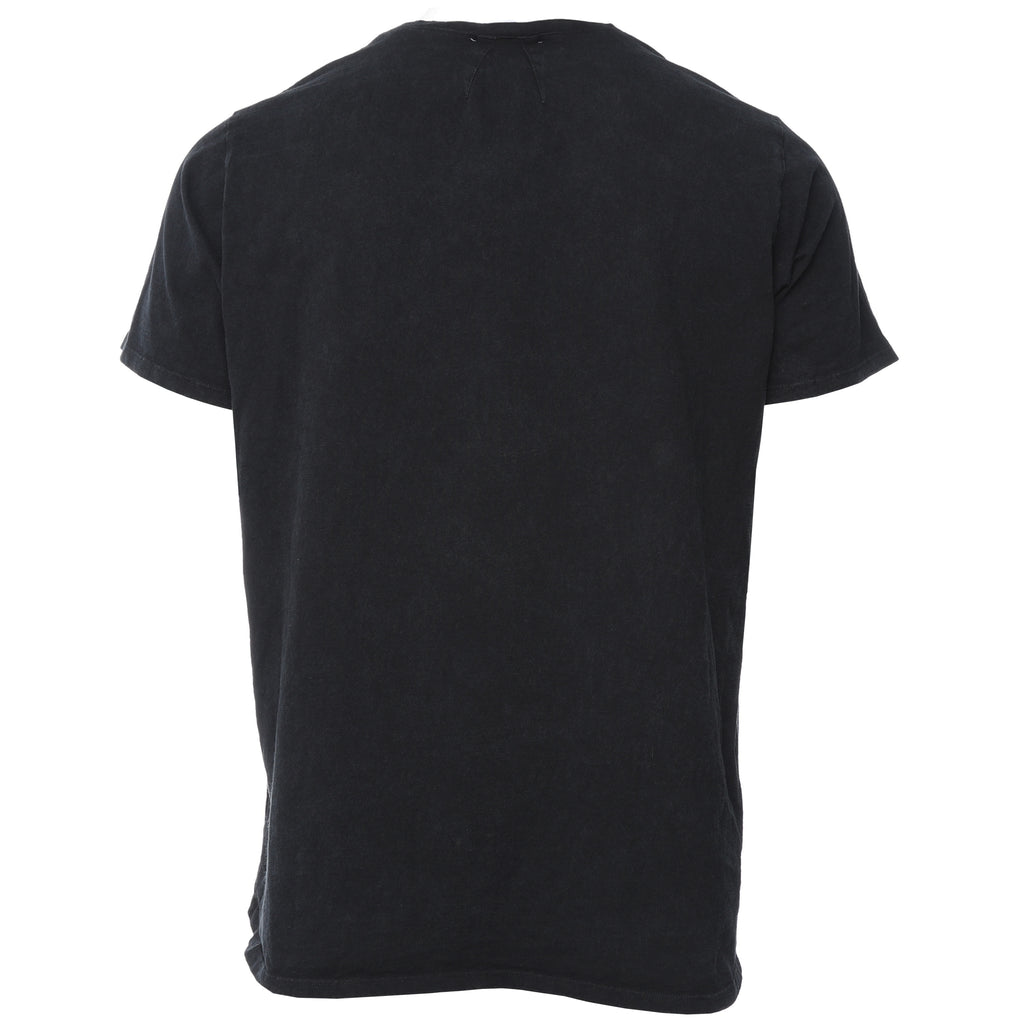 Rhude- Black Cobra T-Shirt