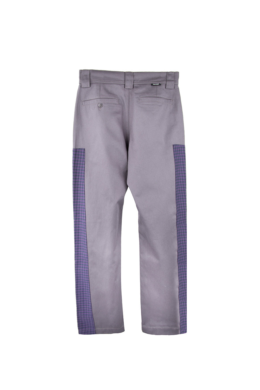 Rassvet - Grey Men's Pants | 1032 SPACE