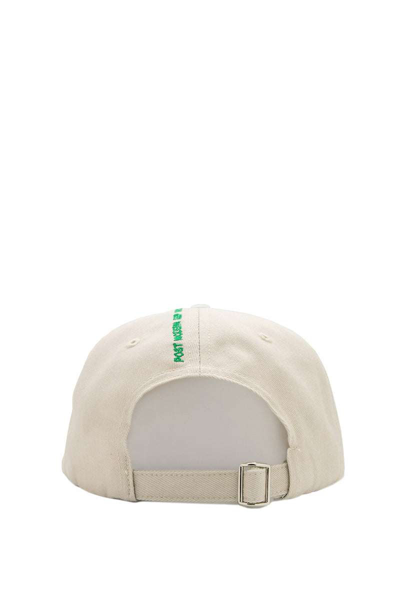 Real Bad Man - Beige NEU RMB Hat