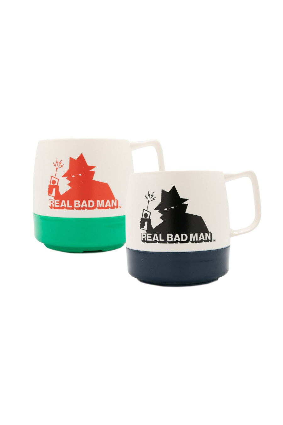 Real Bad Man - RBM Dinex Mug Set