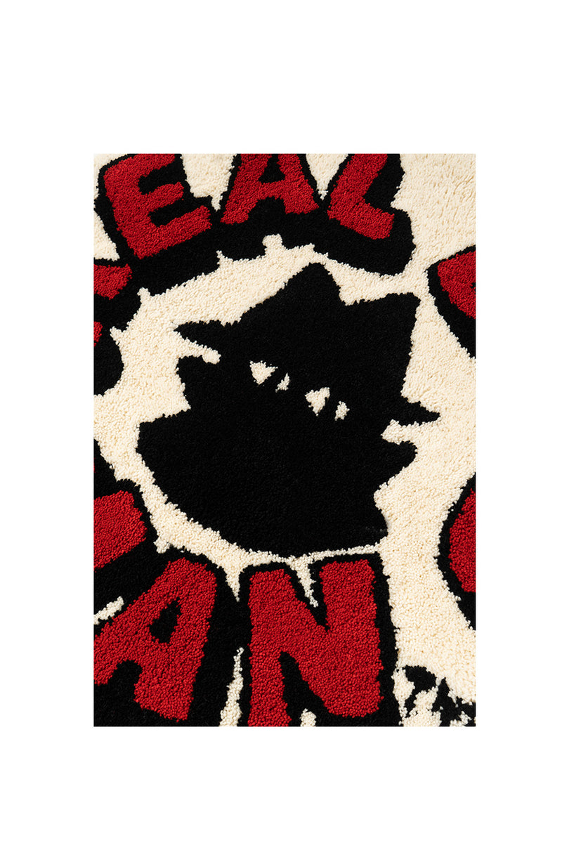 Real Bad Man - RBM Rug | 1032 SPACE
