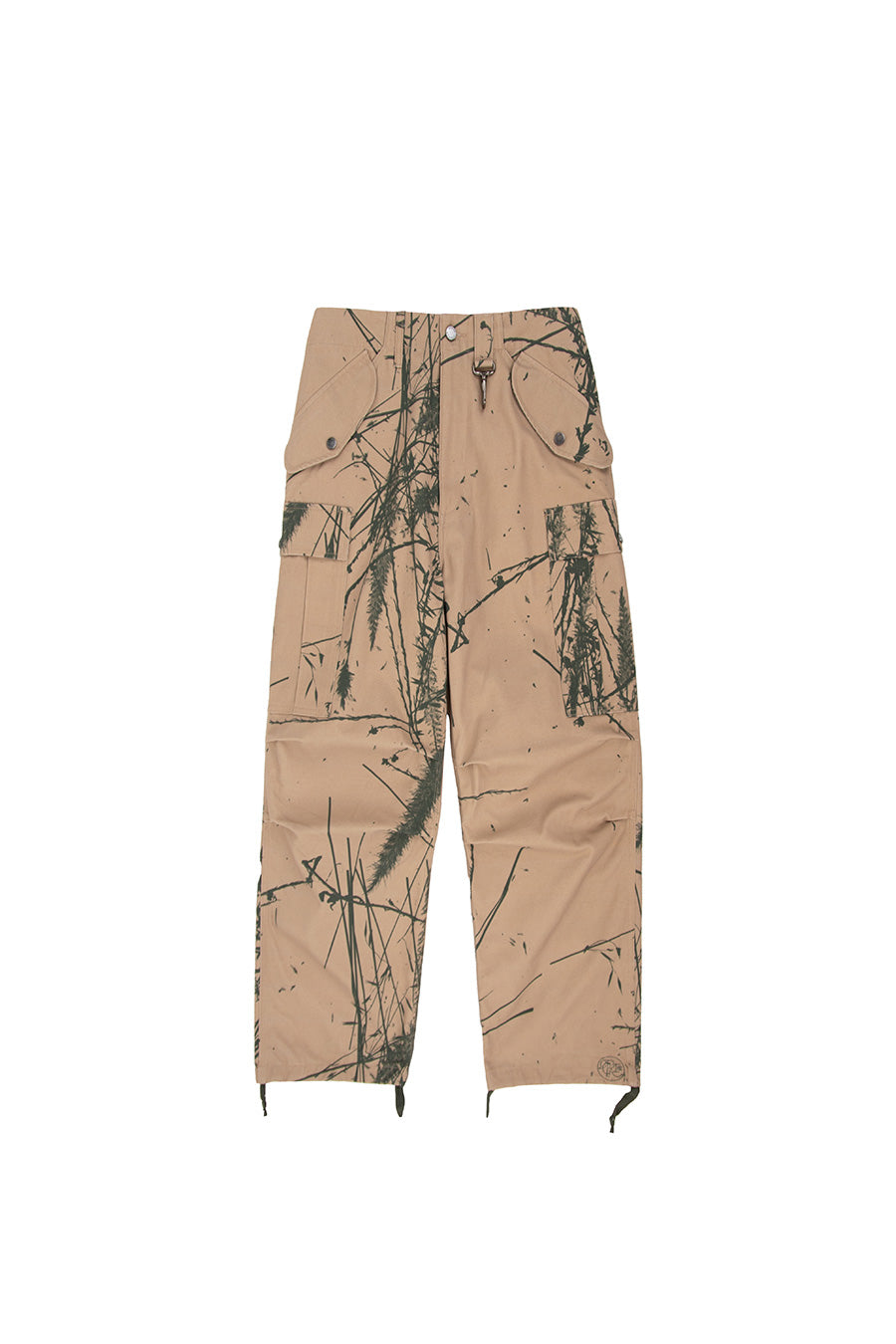 Reese Cooper - Canyon Camo Brushed Cotton Cargo Pants | 1032 SPACE