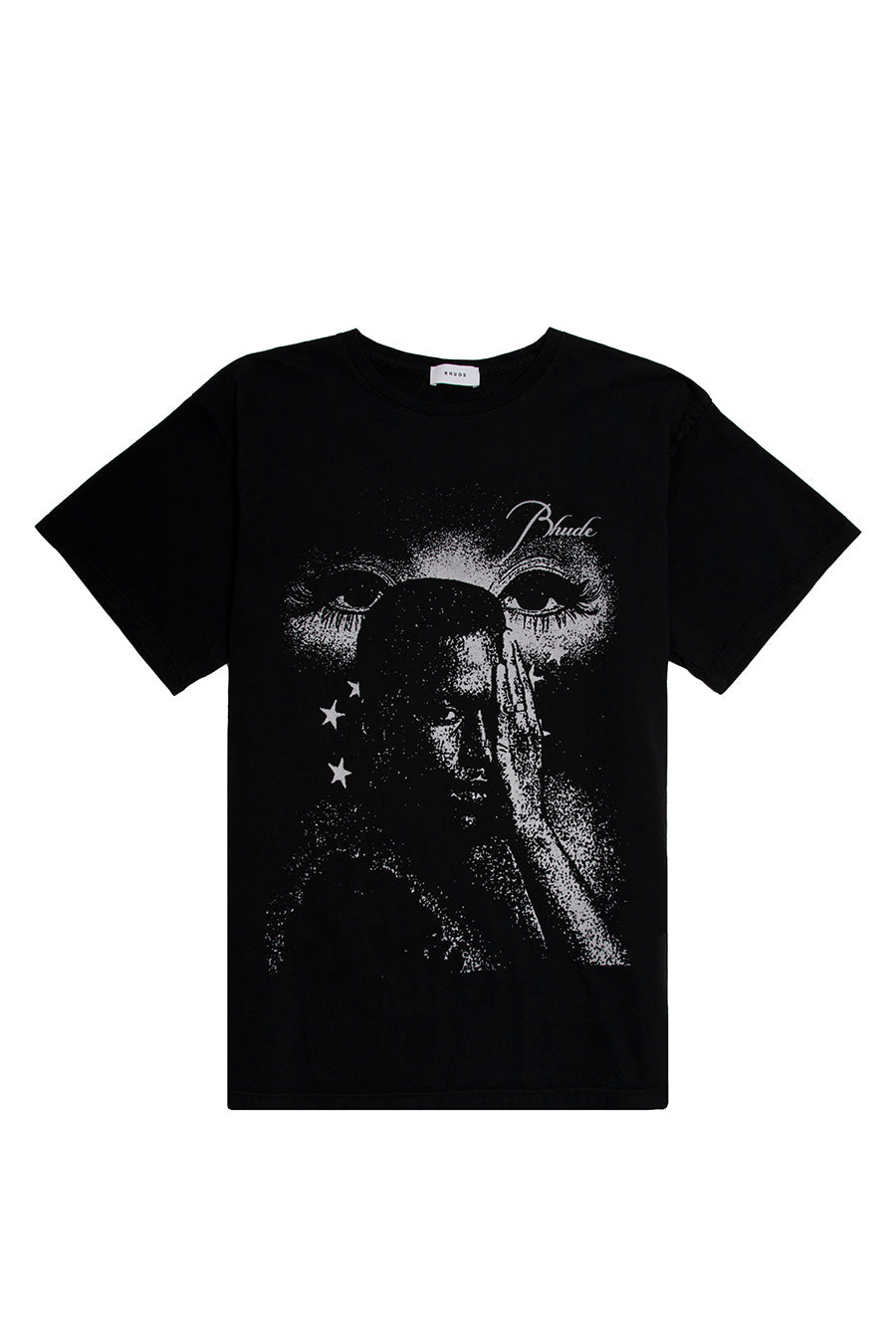 Rhude - Black Beauty T-Shirt | 1032 SPACE