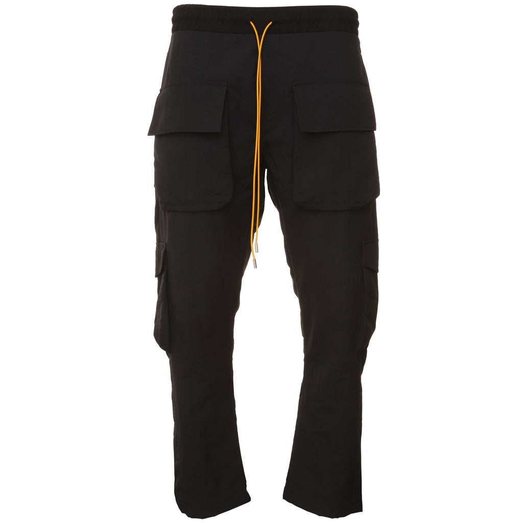 Rhude - Black Rifle Cargo Pants