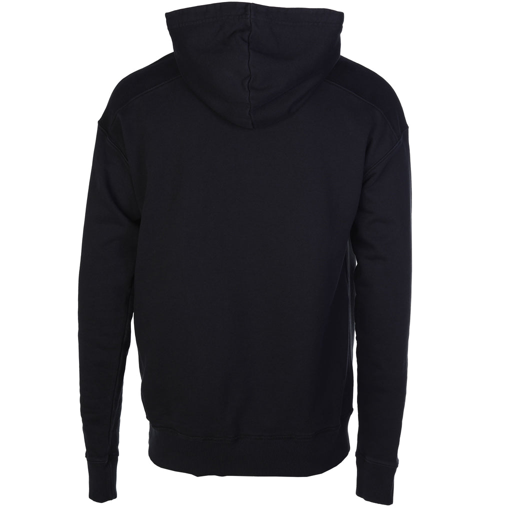 Rhude - Black Desert Treatment Hoodie