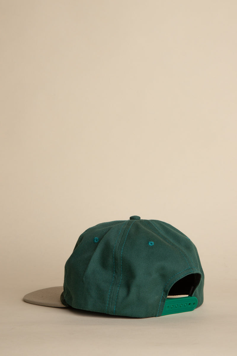 Rhude - Green Double Eagle Hat