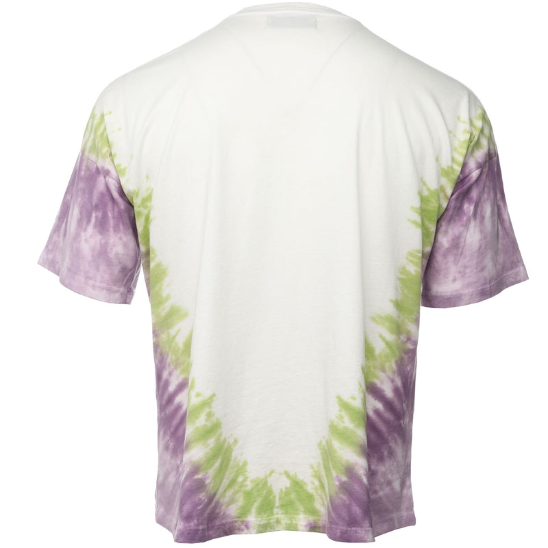 Siberia Hills - Purple Tie Dye Good Religion T-Shirt
