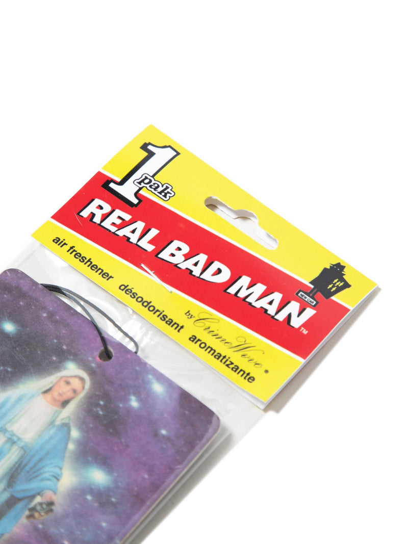 Real Bad Man - Mary Air Freshener