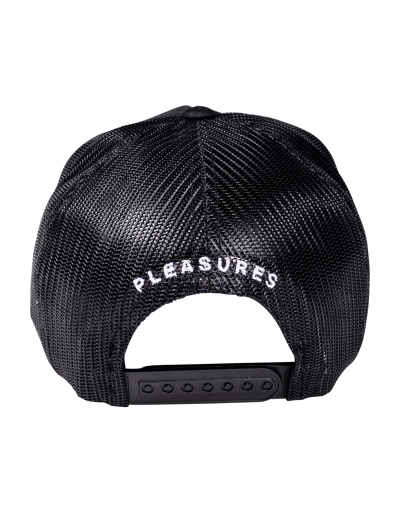 Pleasures - Black Bob Dylan Forever Young Trucker