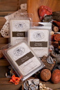 Premium Wax Melts - Clamshells - Barn Cat Mercantile, LLC