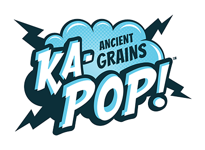 Ka-Pop! Snacks