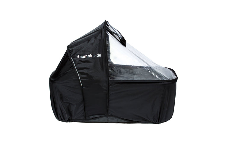 Bassinet Rain Cover Non-PVC