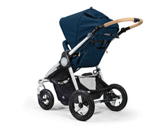 Bumbleride Era Reversible Seat Stroller Maritime Blue Rear View