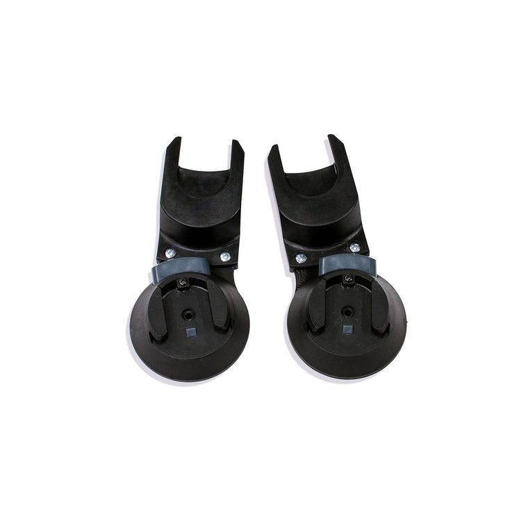 Car Capsule Adaptor Set - Maxi Cosi/Cybex/Nuna Compatible (Indie/Speed)