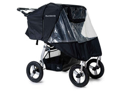 Bumbleride Indie Twin PVC rain cover