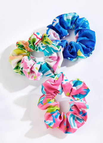 Hair Scrunchie