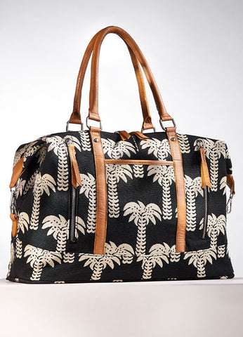 Kamara Travel Tote Bag
