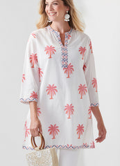 Resort Tunic