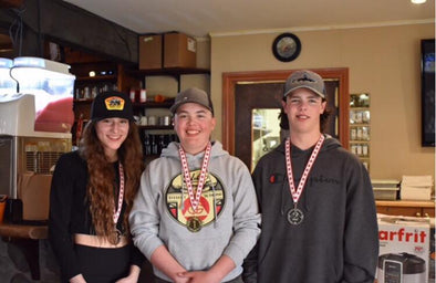 """My Experience at the 2019 Youth Nationals"" by Callum Learmonth, Canadian National Youth Champion and Smart Angling Ambassador"