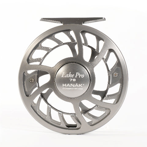 HANAK Competition Lake PRO 78 Reel