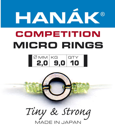 HANAK Competition Micro Rings