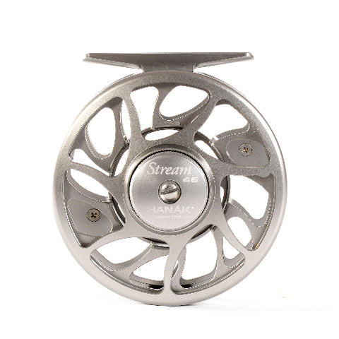 HANAK Competition Stream Reels