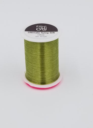 Fish On Productions Ultimate Tying Silk