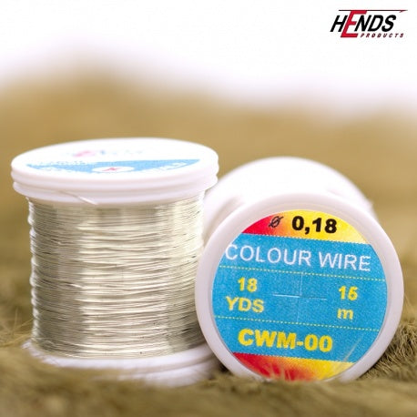 Hends Color Wire 0.09 mm