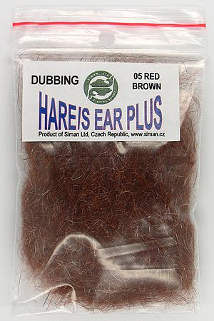 Siman Hare's Ear Plus Dubbing