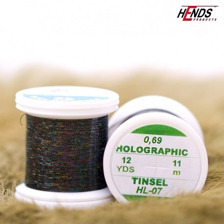 Hends Holographic Tinsel