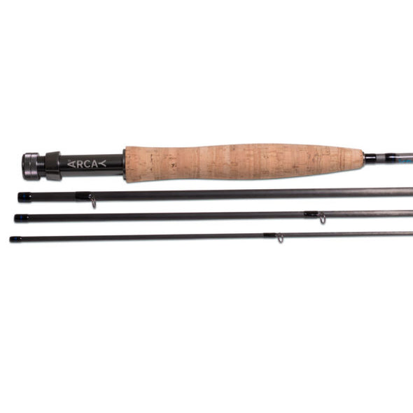 ARCAY Kingfisher 9.6' Dry Fly Rod