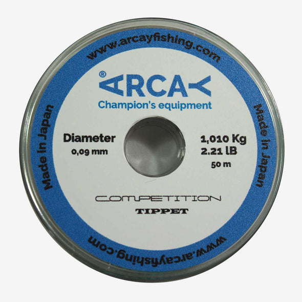 ARCAY Competition Tippet - Smart Angling