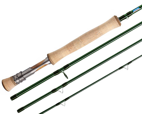 "HANAK Competition Stillwater IV 7100 10'0"" - 7WT"
