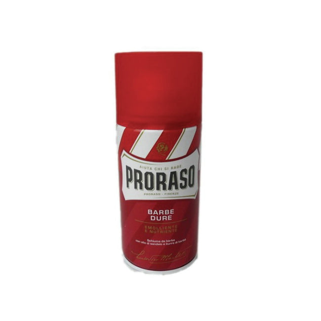 Proraso - Shaving Foam 400ml Coarse Beard