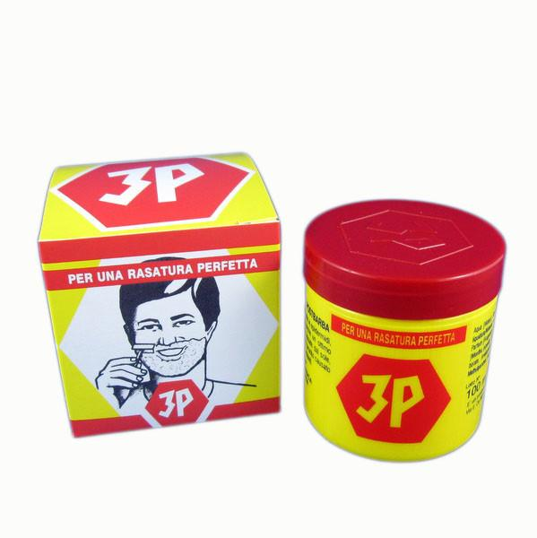3P - Pre and Post Shave Cream 100g
