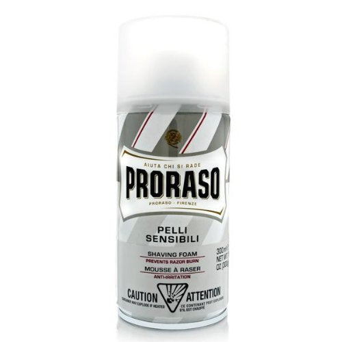 Proraso - Shaving Foam 300ml Sensitive Skin