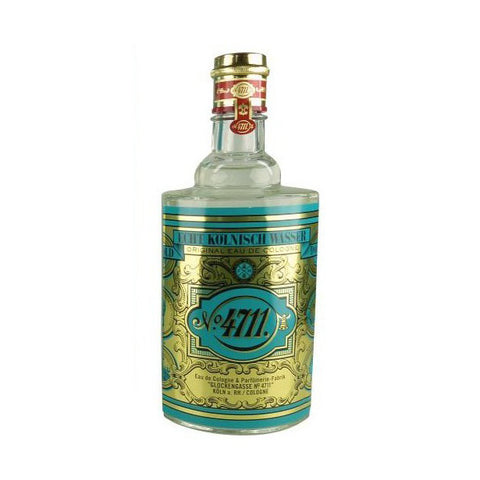 4711 - Lime & Nutmeg Cologne 50ml