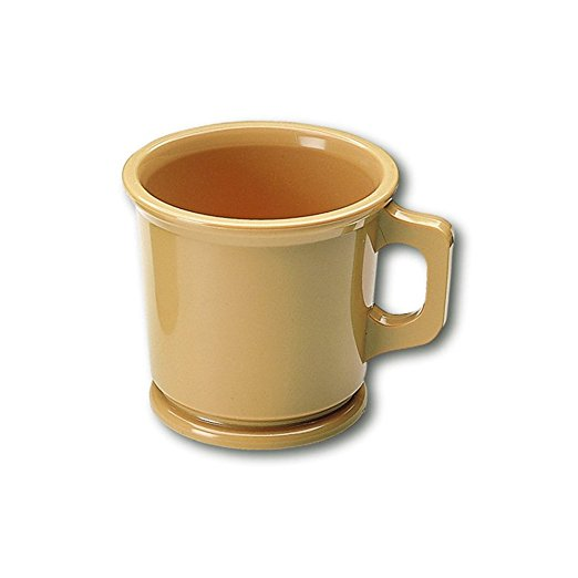 William Marvy Marvy Plastic Shaving Mug