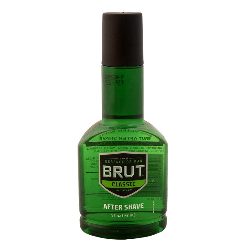 Brut 5oz After Shave Splash