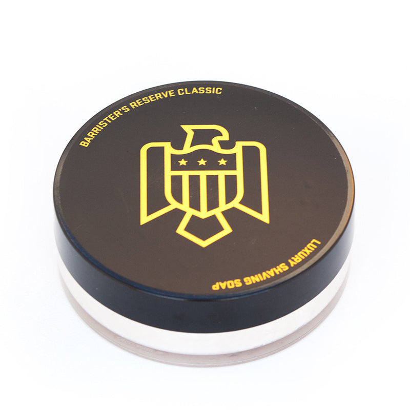 Barrister and Mann - Reserve Classic Shaving Soap