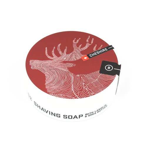 Barrister and Mann - Reserve Cool Shaving Soap