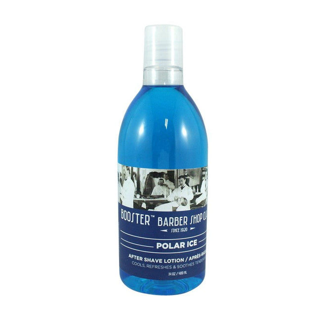 Booster - Polar Ice Aftershave 400ml