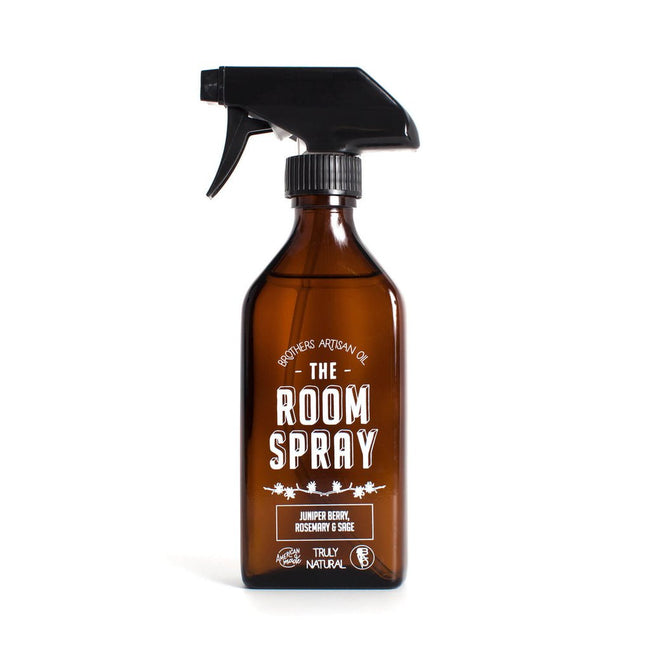 Brothers Artisan Oil - The Room Spray