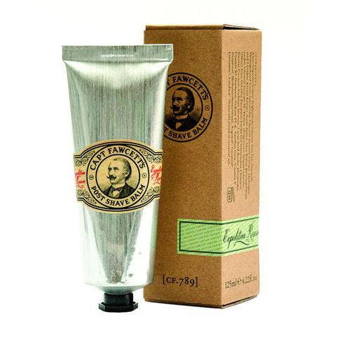 Captain Fawcett - Expedition Reserve Post Shave Balm (125ml-4.22oz)