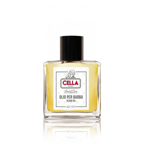 Cella - Milano Beard Oil 50ml