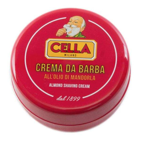 Cella - Milano Shaving Cream Sample