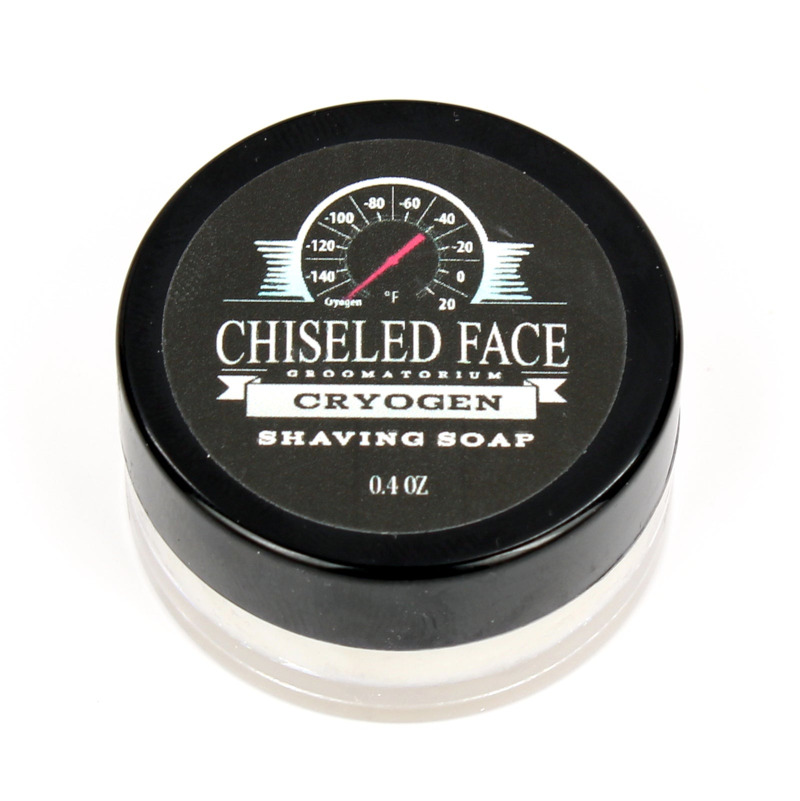 Chiseled Face – Soap Samples