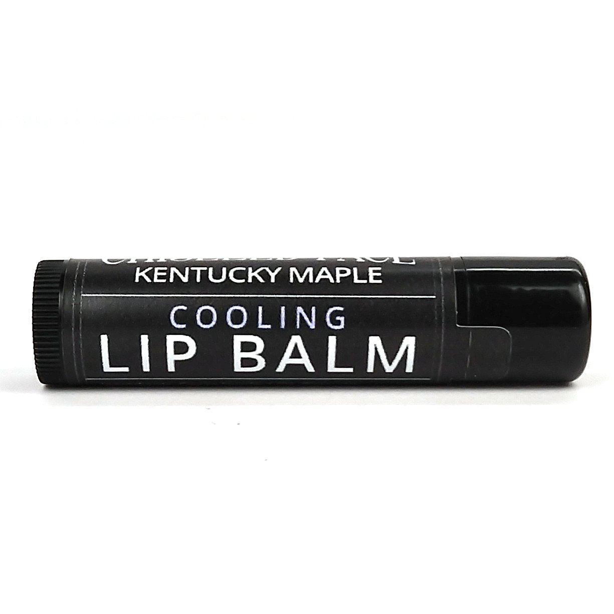 Chiseled Face - Kentucky Maple - Cooling Lip Balm
